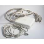 Зарядное устройство для Apple MacBook Pro 65 W, Magsafe 1 не оригинал