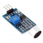 Датчик звука на чипе LM393