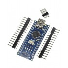 Плата Arduino mini CH340