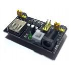 Модуль питания Breadboard Power Supply MB102