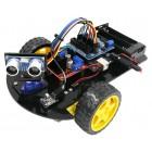 Набор Smart Robot Car для Arduino