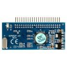 "Переходник 1.8"" micro SATA SSD на 2.5"" IDE"