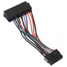 Переходник для блока питания 24-pin на 14-pin