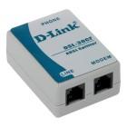 Разветвитель ADSL D-link DSL-30CF