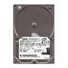 """Жесткий диск Hitachi-IBM Deskstar, 3.5"""", IDE, 60 Гб, б/у"""