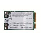 Wi-Fi адаптер Intel PRO/Wireless 3945ABG для Dell 1520, 6400, 9400, D420, D620, D820, M1350, Sony VGN-FE, VGN-SZ, б/у
