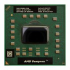 Процессор AMD Sempron Mobile M100, S1, 2.0 ГГц, б/у