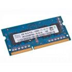 Оперативная память DDR3 Hynix PC3-12800, 1600 МГц, 2 Гб, б/у