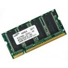 Оперативная память DDR PC-2700, 256 Мб, б/у