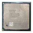 Процессор Intel Pentium 4 2.4 ГГц/512 Кб/533 МГц, S478, б/у