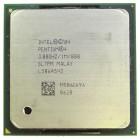 Процессор Intel Pentium 4 3.0 ГГц/1024 Кб/800 МГц, S478, б/у