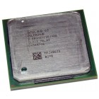 Процессор Intel Celeron 2.8 ГГц/128 Кб/400 МГц, S478, б/у