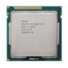 Процессор Intel Celeron G540, LGA 1155, 2.5 ГГц, б/у