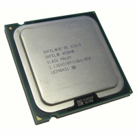 Процессоры б/у на сокете LGA 775