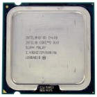 Процессор Intel Core 2 Duo E4600, LGA 775, 2.4 ГГц, б/у