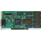 Видеокарта S3 Virge DX/2MB VGA, б/у
