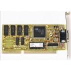 Видеокарта Cirrus Logic CL-GD5420-75QC-C, б/у