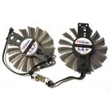 Вентилятор для видеокарты Gainward GTX1060 Phoenix
