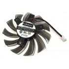 Вентилятор для видеокарты pld08010s12h