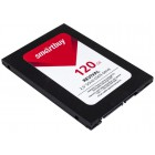 "Жесткий диск SSD SmartBuy Revival SB120GB-RVVL-25SAT3, 2.5"", 120 ГБ"