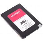 "Жесткий диск SSD SmartBuy Revival 3 SB240GB-RVVL3-25SAT3, 2.5"", 240 ГБ"