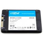 "Жесткий диск SSD Crucial BX500 CT480BX500SSD1, 2.5"", 480 ГБ"