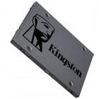 """Жесткий диск SSD Kingston SA400S37/120G, 2.5"""", 120 ГБ"""