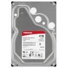 Жесткий диск Toshiba P300 HDWD240UZSVA, SATA III, 4 ТБ