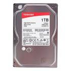 Жесткий диск Toshiba P300 HDWD110UZSVA, SATA III, 1 ТБ