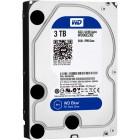 Жесткий диск Western Digital Blue WD30EZRZ, SATA III, 3 ТБ