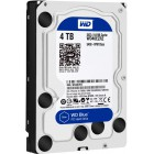 Жесткий диск Western Digital Blue WD40EZRZ, SATA III, 4 ТБ