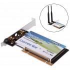 Плата PCI Wi-Fi PCI-AR9223