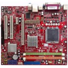 Материнская плата MSI 945GCM5 V2, LGA 775, microATX, б/у