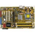 Материнская плата Asus P5K SE, LGA 775, ATX, б/у