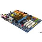 Материнская плата Gigabyte GA-P35-S3, LGA 775, ATX, б/у