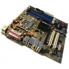 Материнская плата Asus P5GD1-VM/S, LGA 775, microATX, б/у