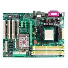 Материнская плата Biostar NF4 Ultra-A9A, S939, ATX, б/у