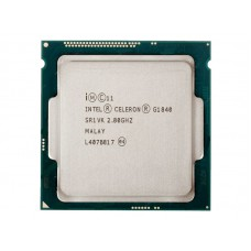 Процессор Intel Celeron Dual-Core G1840, LGA 1150, 2.8 ГГц, б/у