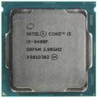 Процессор Intel Core i5-9400F, LGA 1151v2, 2.9 ГГц