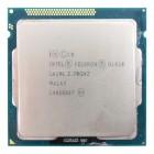 Процессор Intel Celeron G1620, LGA 1155, 2.7 ГГц, б/у