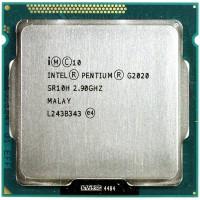 Процессоры б/у на сокете 1155