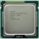 Процессор Intel Pentium Dual-Core G630, LGA 1155, 2.7 ГГц, б/у