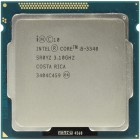 Процессор Intel Core i5-3340, LGA 1155, 3.1 ГГц, б/у