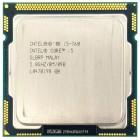 Процессор Intel Core i5-760, LGA 1156, 2.8 ГГц, б/у