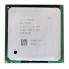 Процессор Intel Celeron 2.4 ГГц/128 Кб/400 МГц, S478, б/у