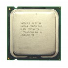 Процессор Intel Core 2 Duo E7200, LGA 775, 2.5 ГГц, б/у