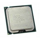 Процессор Intel Core 2 Duo E6320, LGA 775, 1.8 ГГц, б/у