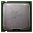 Процессор Intel Pentium 4 506, LGA 775, 2.6 ГГц, б/у