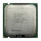 Процессор Intel Pentium D 820, LGA 775, 2.8 ГГц, б/у