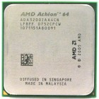 Процессор AMD Athlon 64 3200+, AM2, 2.0 ГГц, б/у